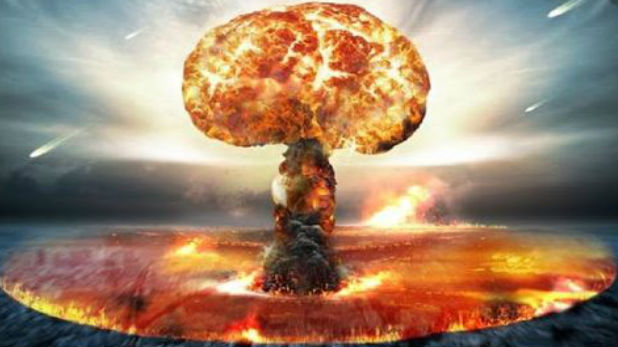 भारत-पाक परमाणु वार, Study: भारत-पाक के बीच परमाणु युद्ध हुआ तो मारे जाएंगे 12.5 करोड़ लोग