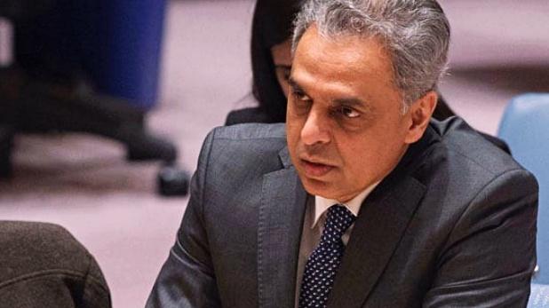 India foreign policy has changed now, UN में बेनकाब हुआ पाकिस्तान, दुनिया सुन रही भारत की बात: सैयद अकबरुद्दीन