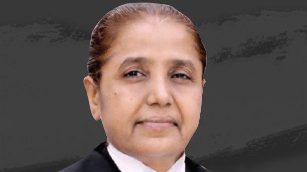 Nirbhaya Case Justice R Banumathi fainted, निर्भया केस की सुनवाई के दौरान बेहोश हुईं जस्टिस भानुमती, बाद में आदेश देगा सुप्रीम कोर्ट