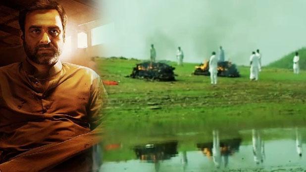 web series soni, सिंगल टेक शूट में बनी है वेब सीरीज़ 'सोनी'