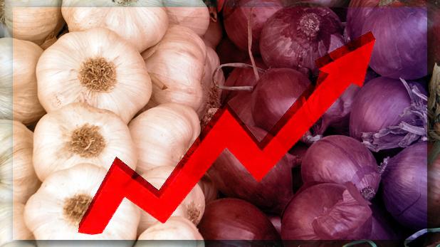 tomato price, आम आदमी की जेब खाली कर रही महंगाई, आसमान छू रहे सब्जियों के दाम