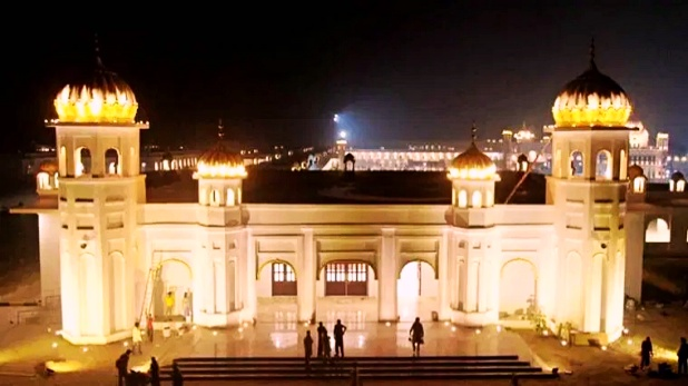 Kartarpur Corridor Opening Ceremony