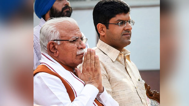Haryana ministers allowance, हरियाणा में मंत्रियों को हर महीने मिलेगा एक लाख का भत्ता, खट्टर सरकार ने लिया फैसला