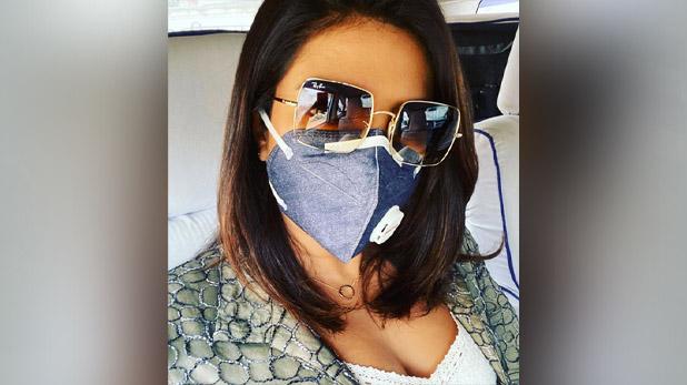 priyanka chopra, प्रियंका चोपड़ा ने दिल्ली में प्रदूषण को लेकर जताई चिंता, शेयर की ये पोस्ट