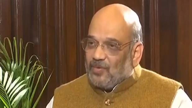 Home Minister Amit Shah, ओडिशा में बोले अमित शाह, CAA से देश के मुसलमानों को डरने की जरुरत नहीं