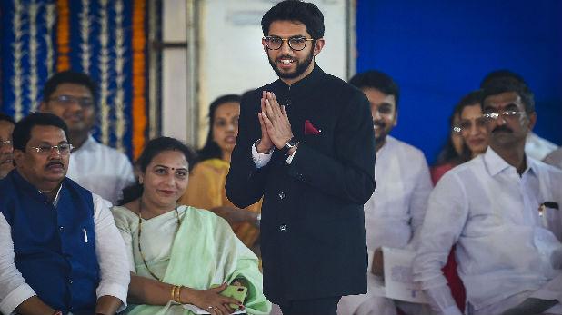 Cabinet Minister Aditya thackeray, पिता की कैबिनेट में मंत्री बने आदित्य ठाकरे का कैसा रहा सियासी सफर, यहां पढ़िए