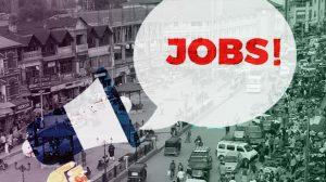TV9 Bharatvarsh News Today, जॉब