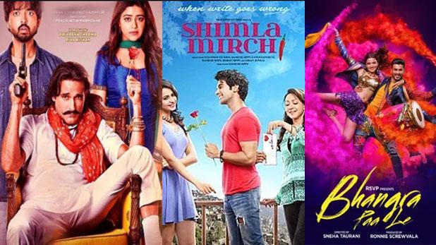 three movies are releasing on the first Friday of 2020, नए साल पर आ रही हैं ये 3 फिल्में, क्या बॉक्स ऑफिस पर कर पाएंगी कमाल