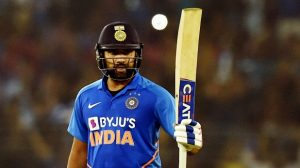 Rohit Sharma regrets World Cup Loss