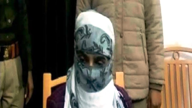 fake gang rape case in agra, यूपी : प्रेमी के कहने पर लड़कों को गैंगरेप केस में फंसाया, ऐसे पकड़ा गया लड़की का झूठ