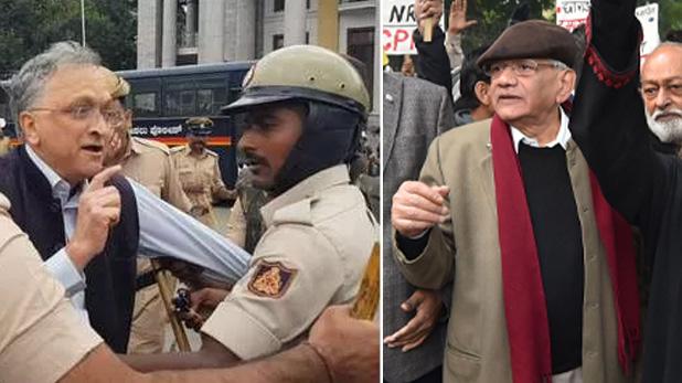 Kannur University controversy, कन्नूर यूनिवर्सिटी विवाद पर बोले योगेंद्र यादव, 'हबीब साहब को करता हूं सलाम'
