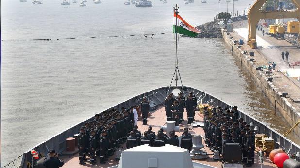 Indian Army, चीन के साथ नौसेना अभ्यास नहीं करेगी भारतीय सेना, कहा- ये सामान विचार वाला नहीं