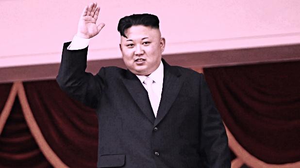 Kim Jong Un stresses on self sufficient economy of North Korea, Coronavirus संकट के बीच Kim Jong Un ने भी कहा – आत्मनिर्भर इकोनॉमी बने नॉर्थ कोरिया