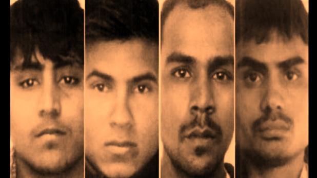 nirbhaya rape case, फांसी से पहले उड़ी निर्भया गैंगरेप के दोषियों की नींद, घबराहट में नहीं खा रहे खाना