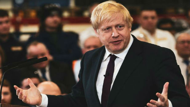 Sajid Javid, एक बस ड्राइवर का बेटा हो सकता है ब्रिटेन का अगला प्रधानमंत्री