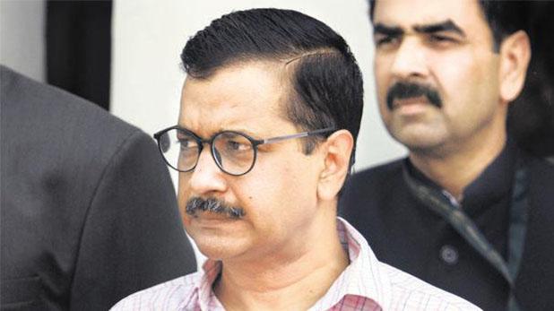 Arvind Kejriwal is at high risk covid-19, हाई रिस्क पर हैं केजरीवाल! कहीं Covid-19 मरीज के संपर्क में तो नहीं आए दिल्ली के मुख्यमंत्री