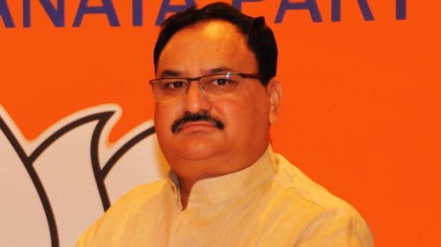 Who is J P Nadda, the new BJP President- जेपी नड्डा ...