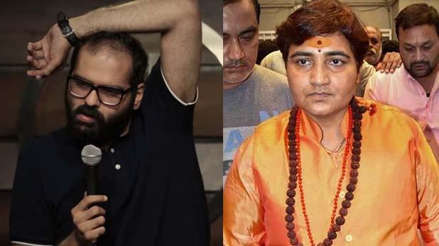 Opinion write up on Kunal Kamra Arnab Goswami issue, Opinion: बहसा-बहसी के लिए तमाशे की बजाय कॉमेडी के तीर छोड़ो कामरा