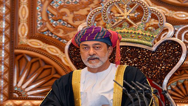 Haitham bin Tariq al Said became next Sultan of Oman, काबूस के निधन के बाद चचेरे भाई हैथम बिन तारिक अल सईद बने ओमान के अगले सुल्तान