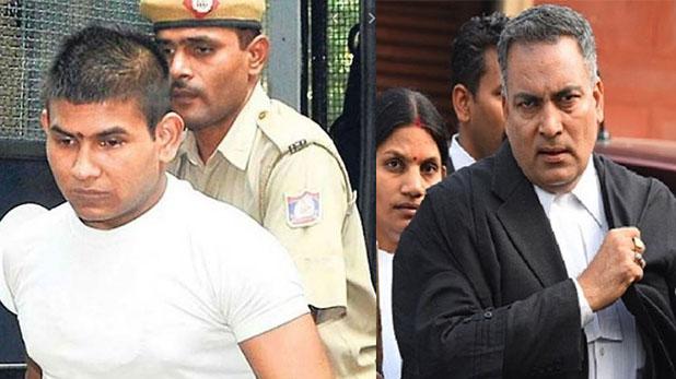 nirbhaya convict vinay Sharma moves election commission, निर्भया केस: फांसी टालने को विनय के वकील का नया पैंतरा, बताया मानसिक बीमारी से ग्रस्त