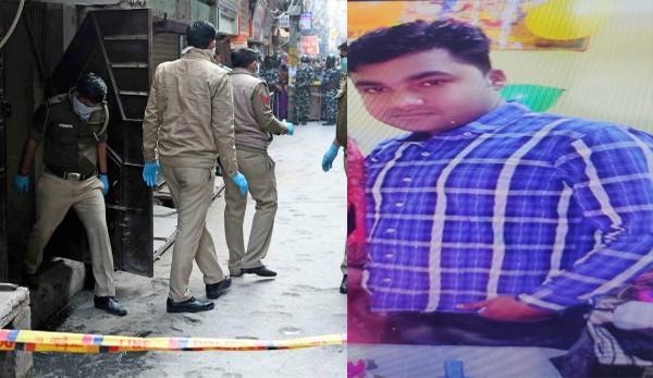 Bhajanpura murder case relative killed whole family, भजनपुरा हत्याकांड: भाई ही निकला कातिल, साढ़े तीन घंटे खेला खूनी खेल फिर बाहर जाकर पी शराब