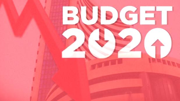 union budget 2020, Budget 2020 : देश में डेटा सेंटर पार्क, स्मार्ट सिटीज समेत डिजिटाइजेशन को लेकर कई योजनाएं