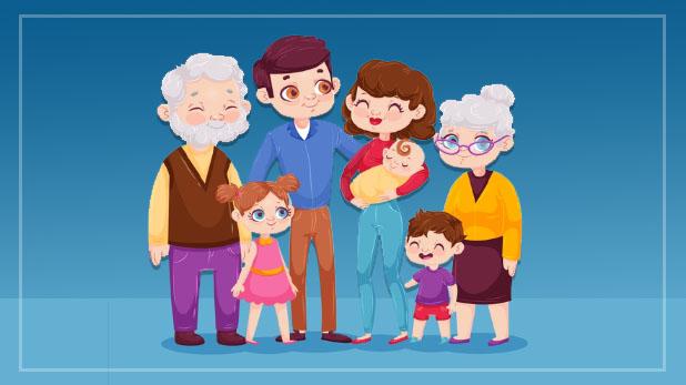 Budget 2020 how effects a middle class family, Budget 2020 : बच्चों से लेकर बुजुर्गों तक मिडिल क्लास परिवार पर कैसा होगा असर?