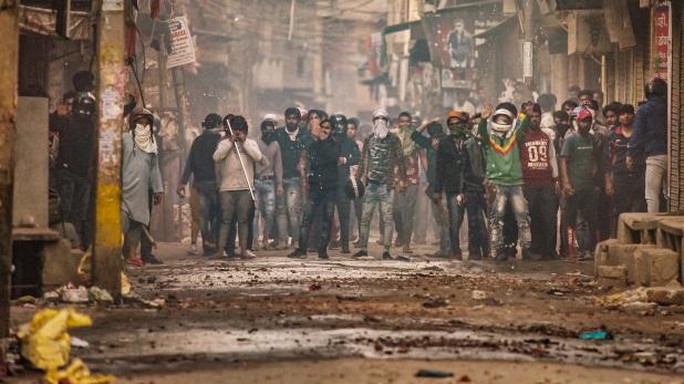Inside Story of riots, Delhi Violence: राजधानी में हुए एंटी CAA-NRC प्रदर्शन और दंगे की Inside Story