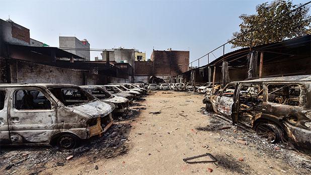 Delhi Violence, Delhi Violence : मुआवजे के लिए पहले दिन 69 लोगों ने किया आवेदन