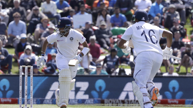 Christchurch IND vs NZ Test Match, IND vs NZ: नामी-गिरामी बल्लेबाजों की लापरवाही से पहले ही दिन बैकफुट पर टीम इंडिया