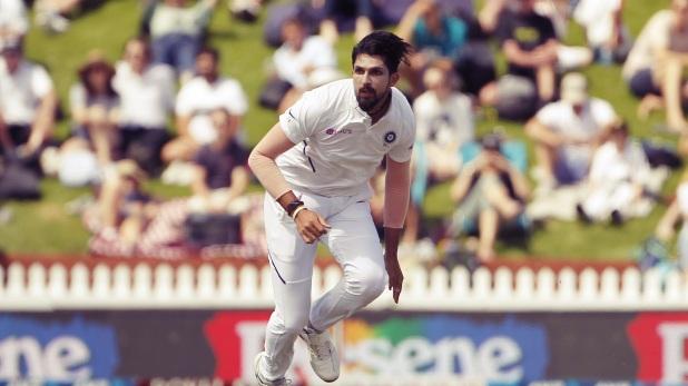 Ishant Sharma Ruled Out, INDvsNZ: भारतीय टीम को लगा बड़ा झटका, चोट के कारण टेस्ट मैच से बाहर हुए इशांत शर्मा