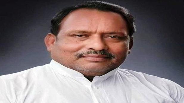 JDU MP Baidyanath Prasad Mahato dies, बिहार: JDU सांसद बैद्यनाथ प्रसाद महतो का निधन, CM नीतीश कुमार ने जताया शोक