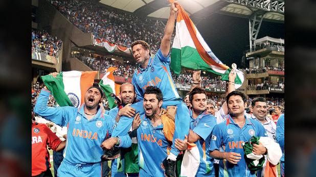 INDvsPAK, IND vs PAK मैच खत्म होने के बाद दोनों टीमों के फैन्स की फेसबुक चैट!