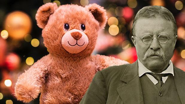 Valentine's Week 2020 : Teddy Day, Teddy Day History : अमेरिका का वो राष्ट्रपति जिसके एक इनकार से दुनिया में आए क्यूट 'टेडी बियर'