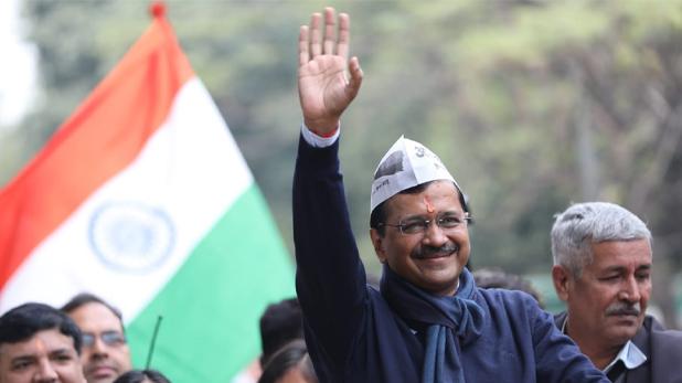Delhi Election Result, Delhi Election Result: BJP के 3 सांसदों के क्षेत्र में खाता तक नहीं खुला, पढ़िए कौन सी हैं वो सीटें?