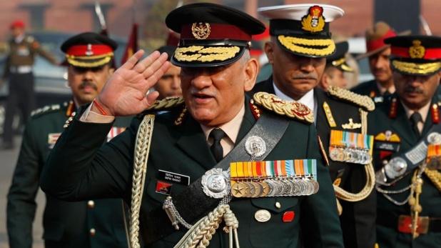 General Bipin Rawat, देश के पहले चीफ ऑफ डिफेंस स्टाफ होंगे जनरल बिपिन रावत, 2023 तक संभालेंगे पद