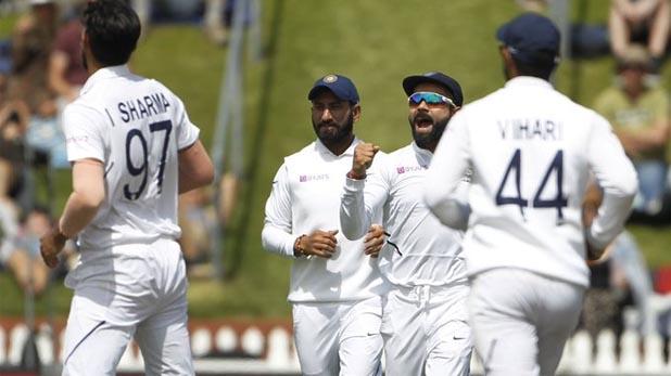 India vs New Zealand second Test, किसी अग्निपरीक्षा से कम नहीं है टीम इंडिया के लिए दूसरा टेस्ट मैच, इशांत पर सस्पेंस