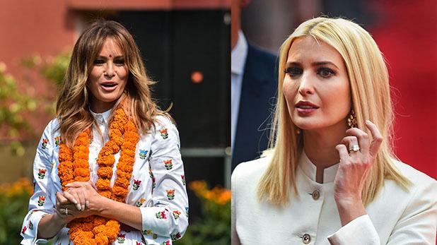 Schedule of all events of Trump india visit, अमेरिकी राष्ट्रपति ट्रंप का अहमदाबाद से लेकर आगरा तक का मिनट दर मिनट प्लान, जानें कब क्या करेंगे