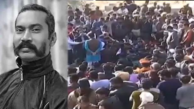 CAA protests Assam, असम में अब तक 85 प्रदर्शनकारी गिरफ्तार, डीजीपी ने कहा- हालात काबू में