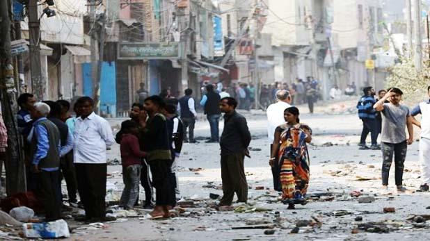 seelampur riots 1992, 1992 का सीलमपुर : उपद्रवियों को मारने के लिए जब रात भर दफ्तर में डटा रहा दबंग IPS