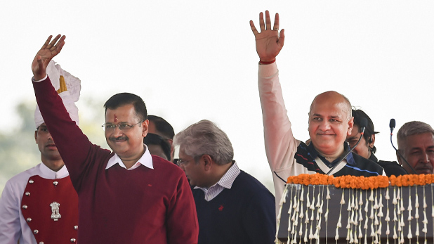delhi exit poll In this way opposition will not be able, Opinion: ऐसे तो इनसे 2024 में भी ना हो पाएगा !