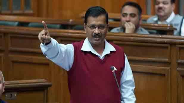 Arvind Kejriwal on NRC, NRC पीड़ितों का चुनाव… महज संयोग है या केजरीवाल का प्रयोग?