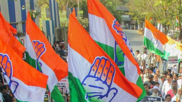 Gujarat Congress MLAs sent to different resorts before Rajya Sabha Elections, राज्यसभा चुनाव से पहले विधायकों को बचाने में जुटी Gujarat कांग्रेस, 65 MLA अलग-अलग रिसॉर्ट भेजे