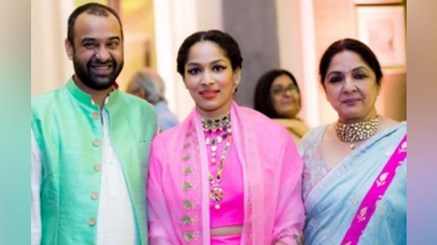 masaba gupta and madhu mantena divorce, नीना गुप्ता की बेटी मसाबा पति से हुईं अलग, फिल्म प्रॉड्यूसर मधु मंटेना से की थी शादी