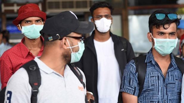 Maharashtra Coronavirus cases, Coronavirus: महाराष्ट्र में संक्रमितों का आंकड़ा 2 लाख पार, 24 घंटे के अंदर मिले 7074 नए पॉजिटिव केस
