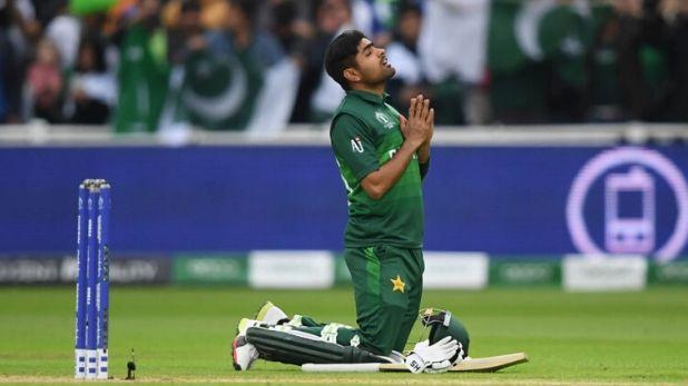 England vs Pakistan, इंग्लैंड के खिलाफ टेस्ट सीरीज में तिहरा शतक लगाने का ख्वाब देख रहे हैं बाबर आजम