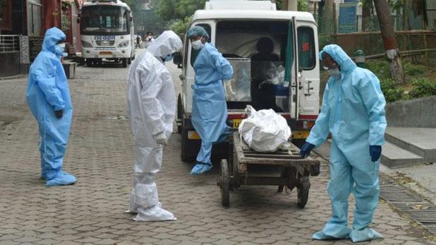 coronavirus deaths in india, Coronavirus: एक दिन में हुई मौत के मामले में भारत ने अमेरिका को छोड़ा पीछे