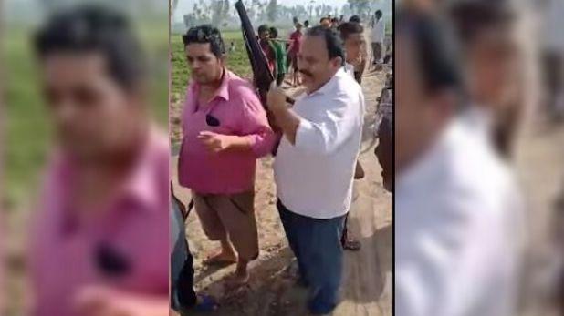 आजम, लूटपाट और भैंस चोरी के मामले में समाजवादी पार्टी नेता आजम खान पर दर्ज हुए मुकदमे