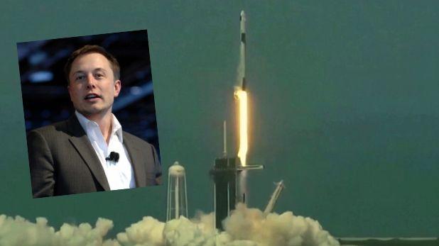 elon musk's spaceX human space mission, लॉन्चिंग पर क्यों दोहराई 'Lets light this candle', जानें- SpaceX के ह्यूमन स्पेस मिशन की खास बातें