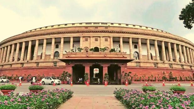 TDP, TDP छोड़ चार राज्यसभा सांसदों ने जेपी नड्डा की मौजूदगी में थामा BJP का दामन